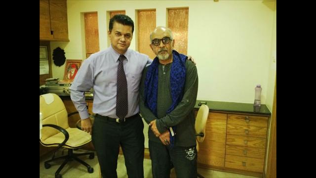 Deepak Qazir - Actor
