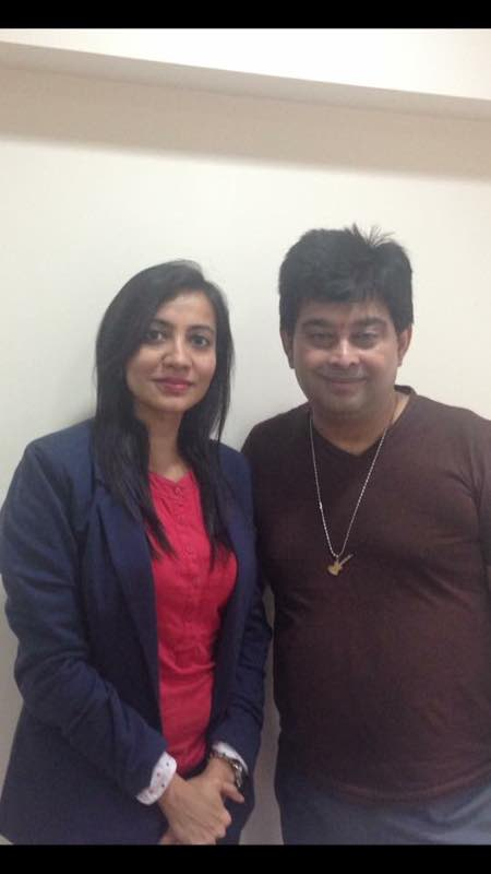Jeet Ganguly - Singer & Music Composer
