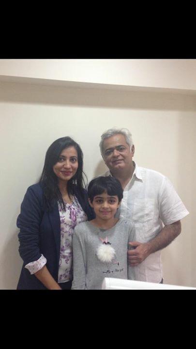 Hansal Mehta - Film Director